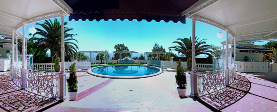 Sal n leyva sal n leyva bodas congresos celebraciones for Plato de decoracion marroqui salon 2014